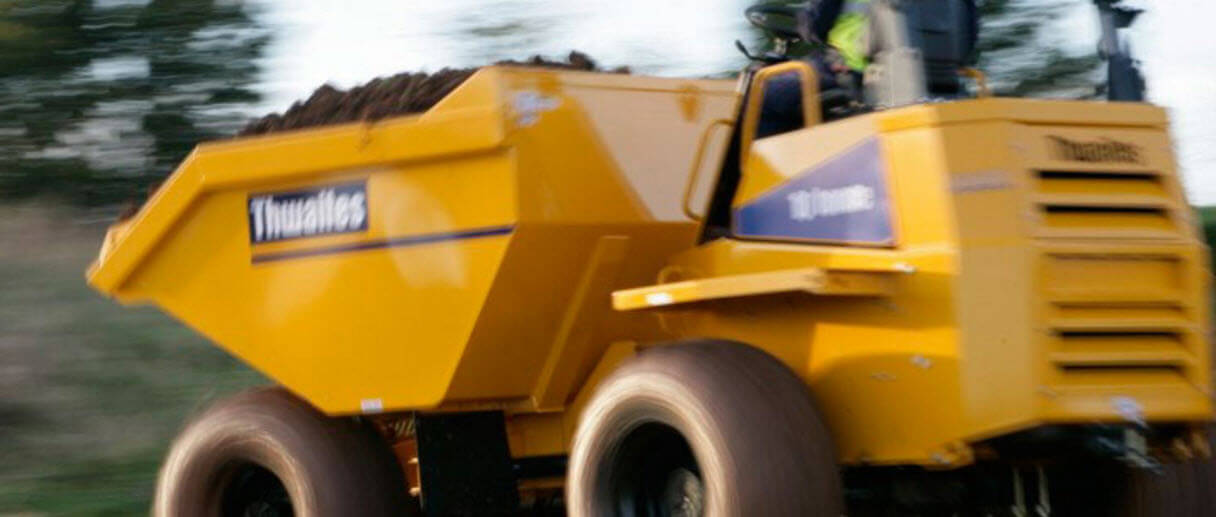 dumper truck020